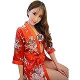 Yinglite kimono cheongsam pijama Azafata Enfermera Bunny girl Uniformes de las mujeres juego del cordón Ropa de la mascarada Disfraces de Halloween La ropa interior