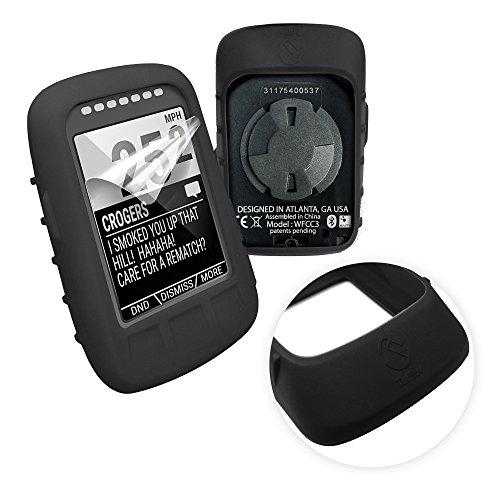 tuff-luv-silikon-gel-skin-case-screen-cover-fur-wahoo-element-bolt-schwarz