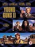 Young Guns 2 - Blaze Of Glory [DVD] [1990] by Emilio Estevez