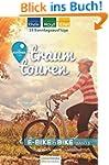 Traumtouren E-Bike & Bike Band 1: Rhe...