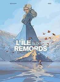 L'île aux remords par Didier Quella-Guyot