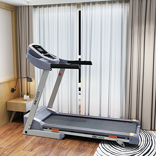 New Motorised Electric – Treadmills
