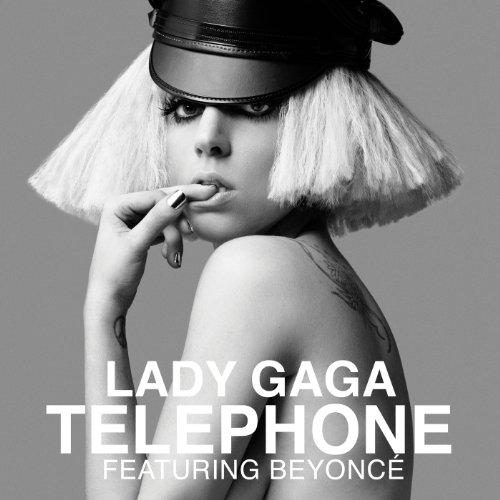 Telephone Feat. Beyoncé Knowle...
