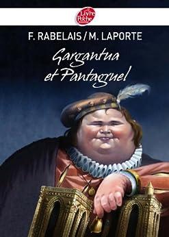 Gargantua et Pantagruel (Classique t. 1415) (French Edition)