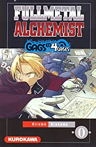 Fullmetal Alchemist Edition collector Tome 12