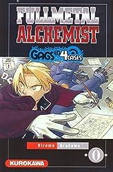 Fullmetal Alchemist - T12 Collector