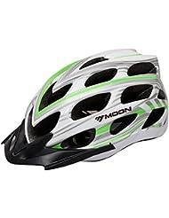 HYF-Aegis Material ligero de EPS + material compuesto resistente al impacto cascos integrados de bicicleta, rueda del casco de la bici de la montaña / de la carretera que desliza el equipo al aire libre