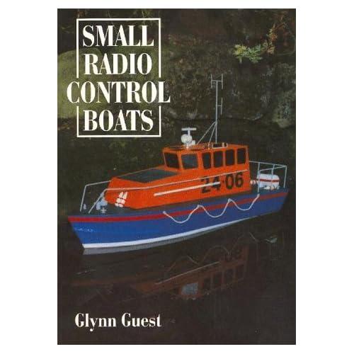 Small Radio Control Boats by Glynn Guest (1998-12-31)
