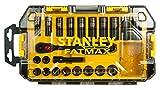 Juego 22piezas llaves de vaso y accesorios Stanley FMHT0,74714