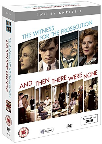 a comparison of witness for the prosecution and wine
