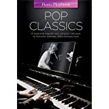 Piano Playbook: Pop Classics. Sheet Music for Piano, Vocal & Guitar