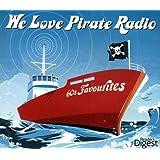 We Love Pirate Radio - 60's Favourites - Readers Digest 5 CD Album