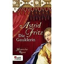 Die Gauklerin (Die Hexe von Freiburg 3)