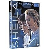 Rétrospective TV Sheila - Coffret Luxe