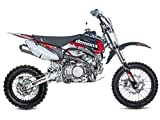 Demon X DXR2 140 Pit Bike Dirt Bike 140cc