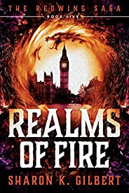 Realms of Fire: 5 (The Redwing Saga)