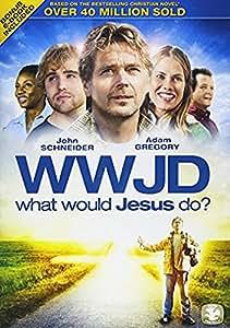 Wwjd: What Would Jesus Do [DVD] [Region 1] [US Import] [NTSC]