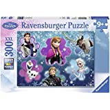 Ravensburger Puzzle Disney Frozen XXL, 300 Pezzi