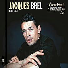 Live in Paris 1960-1961