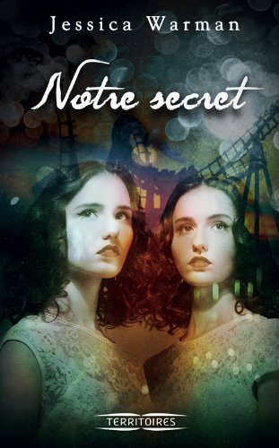 Notre secret par Jessica WARMAN