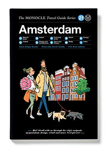 Birding Series (Amsterdam: The Monocle Travel Guide Series published by gestalten: The Monocle Travel Guide Series 21)