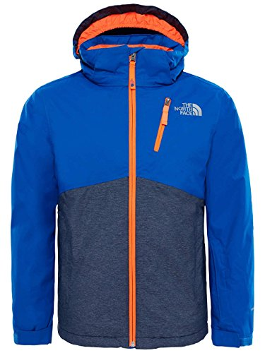 Kinder Snowboard Jacke THE NORTH FACE Snowdrift Ins Jacket Boys