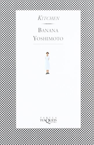 Kitchen (Fabula) por Banana Yoshimoto