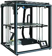 Goolsky TRONXY X5SA PRO High Precision 3D Printer DIY Kit Self Assembly Large Printing Size 330 * 330 * 400mm