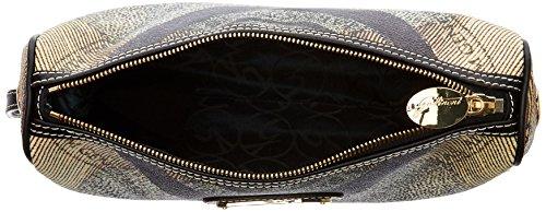 GATTINONI Damen Gacpu0006047 Umhängetaschen, 6x15x25 cm Mehrfarbig (Classico)
