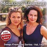 McLeods Töchter Vol. 1+2 (inkl. Adressbuch) - Ost