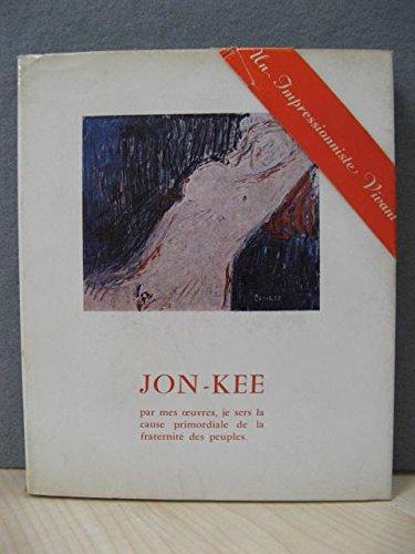 Jon-Kee