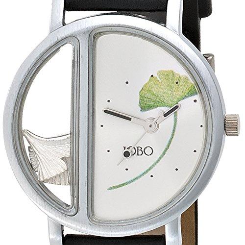 JOBO Damen-Armbanduhr JOBO-Quarz-Analog