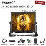 Seetec P150-3HSD Kamera Monitor Pro Broadcast 15