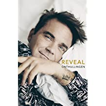 Reveal Robbie Williams: Onthullingen