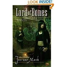 Lord of Bones (BLOODANGEL Book 2)