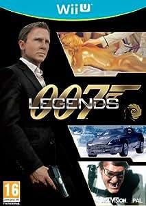 James Bond: 007 Legends (Nintendo Wii U)