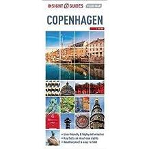 Insight Guides Flexi Map Copenhagen (Insight Flexi Maps)