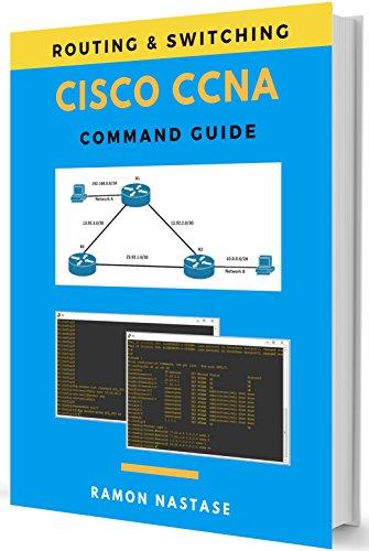 CCNA NETWORKING BOOK EBOOK