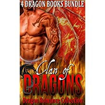 Clan of Dragons (English Edition)
