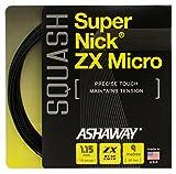 ASHAWAY SuperNick ZX Micro Squash Saite S