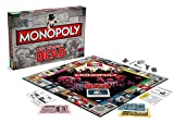 Winning Moves 0952 Monopoly The Walking Dead – Französische Version