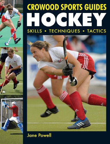 Hockey: Skills. Techniques. Tactics (Crowood Sports Guides) (English Edition)