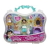 Disney Princess - Small Doll Scopri la Storia Jasmine