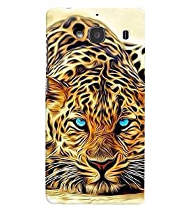 Doyen Creations Designer Printed High Quality Premium case Back Cover For Xiaomi Redmi 2S Prime