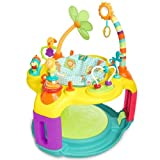 Bright Starts/Kids II 60266 Centro di Attività per Bambino, Multicolore