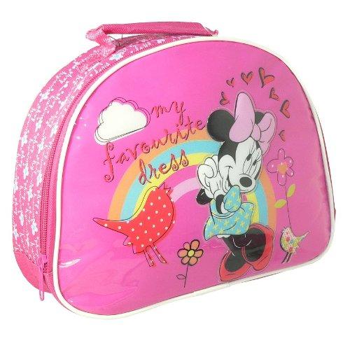 Mädchen Lunchbox-Tasche, vollisoliert, offizieller Fanartikel ()