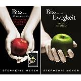 Biss-Jubiläumsausgabe - Biss zum Morgengrauen / Biss in alle Ewigkeit: Wendebuch
