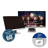 Kaempfer anti-blue Light filtro privacy pellicole protettive per monitor standard 27 inch(16:10)