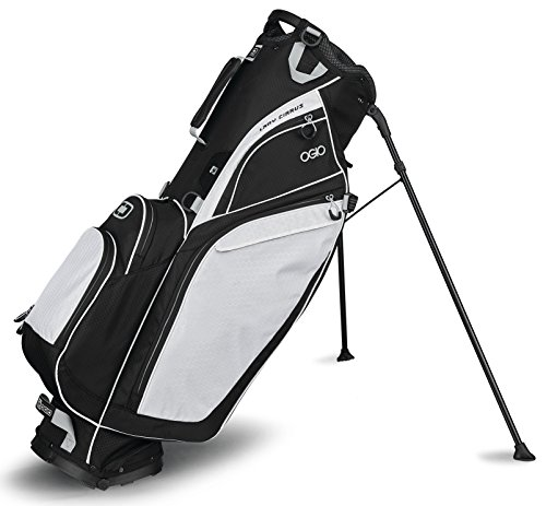 OGIO 2018Lady Cirrus Stand Bag, Lady Cirrus Stand Bag, schwarz (Lady Cart Bag)
