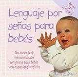 Lenguaje Por Senas Para Bebes / Baby Sign Language Basics
